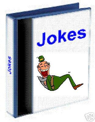 jokes & jokes