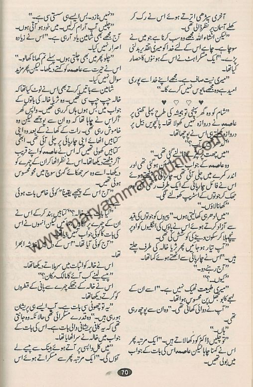Mohabbat-Sawaar-Datee-Haa-22-by-maryam-mah-munir