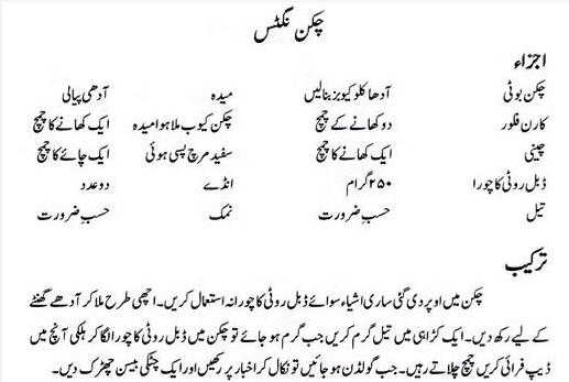 The gallery for --> Zucchini In Urdu